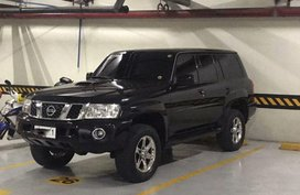 2012 Nissan Patrol for sale