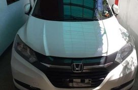 Honda HRV CVT 2016 for sale