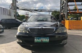 Toyota 2004 Camry for sale