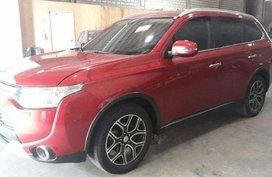 2015 Mitsubishi Outlander for sale