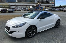 2013 Peugeot RCZ for sale