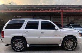 2002 Cadillac Escalade for sale