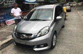 2016 HONDA Mobilio for sale