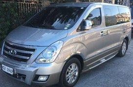 2016 Hyundai Grand Starex for sale