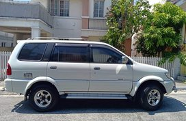 2003 Isuzu Crosswind XUVi for sale