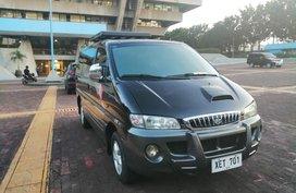 Hyundai Starex 2002 for sale