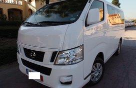 2015 Nissan NV350 Urvan MT for sale