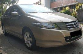 Honda CITY 2011 1.3L Automatic for sale