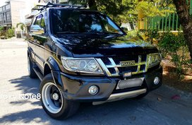 2013 Isuzu Sportivo X Turbo Diesel for sale