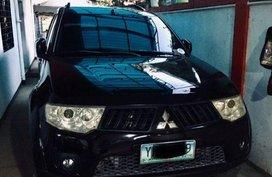 Mitsubishi Montero Sport 2008 for sale