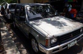 Mitsubishi L200 1990 for sale