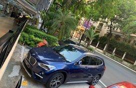 BMW X1 2018 FOR SALE