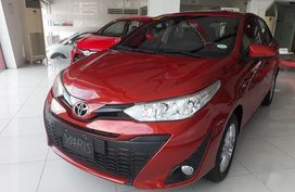 2019 Toyota Yaris for sale