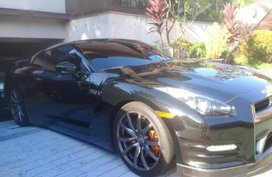 2012 Nissan Gtr for sale