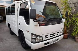 2016 Isuzu NHR Diesel for sale