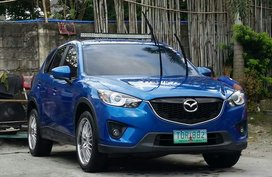 Mazda Cx5 2012 for sale