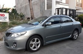 2012 Toyota Corolla Altis 1.6 V for sale