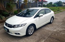 For Sale Honda Civic 2012