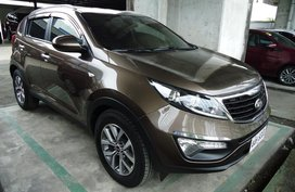 2014 Kia Sportage LX Crdi Diesel for sale