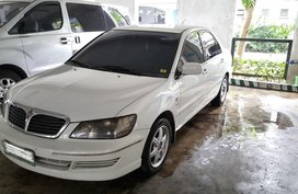Mitsubishi Lancer 1.6L GSL AT 2004 for sale