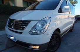 2016 Hyundai Grand Starex VGT for sale