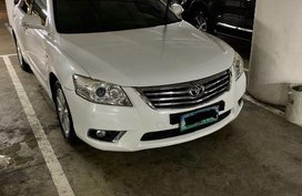2010 Toyota Camry 2.4V for sale