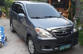 Toyota Avanza 1.5G 2010 Matic for sale