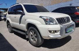 2008 Toyota Land Cruiser Prado for sale