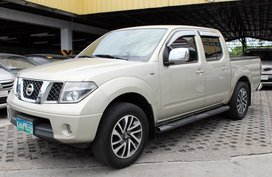 2013 Nissan Frontier Navara for sale