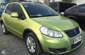 2015 Suzuki SX4 for sale