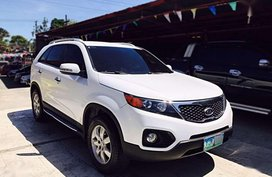 2010 Kia Sorento EX 4x2 GAS for sale