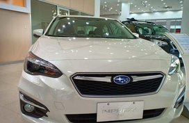 Brand new Subaru Outback 3.6 for sale