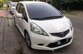 Honda Jazz 2010 for sale