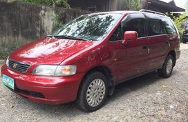 Well kept Honda Odyssey AT for sale