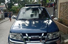 Isuzu sportivo 2012 manual
