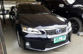 Lexus CT 2012 for sale