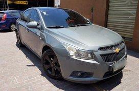 2011 Chevrolet Cruze LT automatic for sale