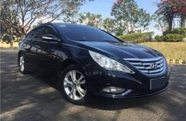2011 Hyundai Sonata Theta II 2.4GLS for sale