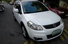 2012 Suzuki SX4 for sale