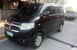 2012 Suzuki APV GLX for sale