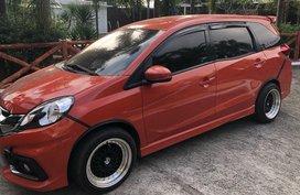 2016 Honda Mobilio rs for sale