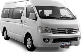 Foton View Traveller 2019 for sale