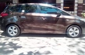 Kia Carens 2015 for sale