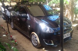 Mitsubishi Mirage 2015 for sale