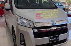 For Sale All New 2019 Toyota Hiace