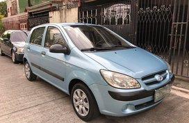 2008 Hyundai Getz for sale