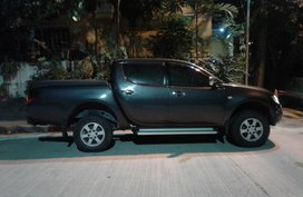 Mitsubishi Strada GLX 2013 for sale