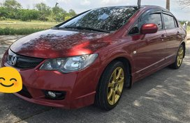 Honda Civic 1.8s 2009 for sale