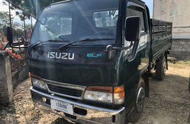 Like new Isuzu Elf for sale