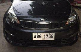 Kia Rio 2015 matic for sale